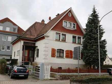 Tolle 6-Zimmer-Eigentumswohnung mit über 160qm in zentraler Lage von Sinsheim