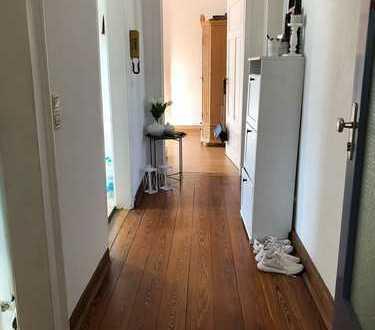 Gepflegte 3-Zimmer-Wohnung mit Einbauküche in Schwäbisch Gmünd