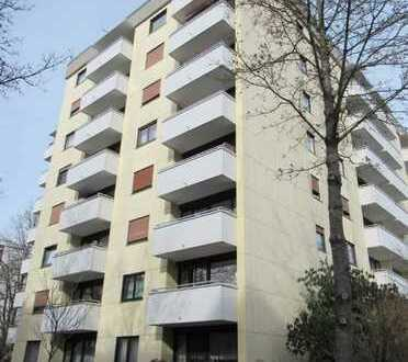 Preislich attraktive 3 Zimmerwohnung ca. 85 m2- VERMIETET für Kapitalanleger !