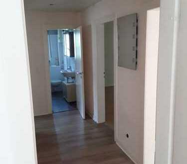 Günstige, vollständig renovierte 3,5-Zimmer-Wohnung mit EBK in Hohenlimburg