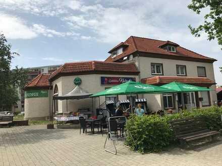 Wohn- und Geschäftshaus in Frankfurt/Oder – nur 45 Minuten bis Tesla