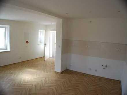 Einraum-Appartement in Dresden-Weixdorf