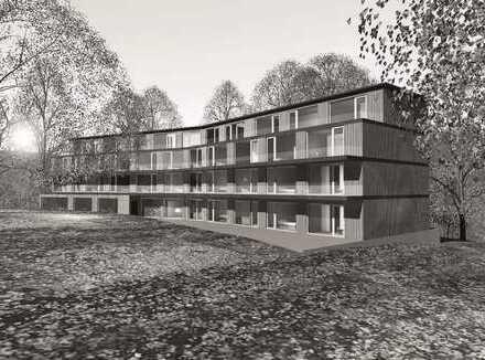 Residenz am Schloss - gepflegt Wohnen im eigenen Reich