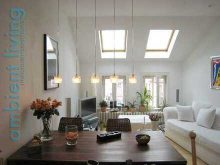 AMBIENT LIVING: You can be the lucky one..!