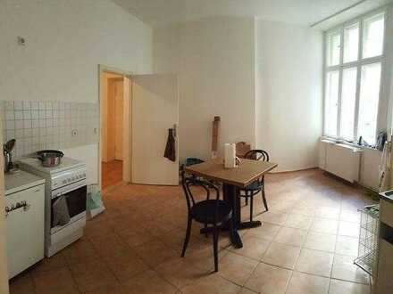 Large Room Available in 108 sq meter apartment -Prenzlauer Berg - Spacious, Bright, And in Great Loc