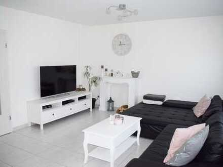 Maisonette-Terrassen-Wohnung in Superlage