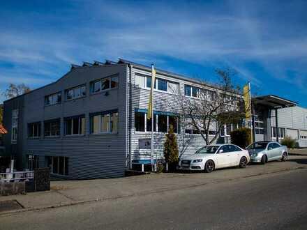 Gewerbeimmobilie in Spaichingen zu Vermieten und ggf. zu Kaufen