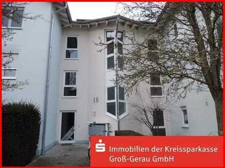 ***2-Zimmer Eigentumswohnung in gepflegtem Mehrfamilienhaus***