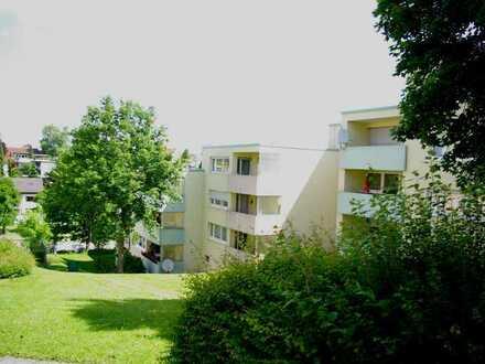 Renovierte 3- Zimmer Whg. in Rottweil mit Wohnberechtigungsschein