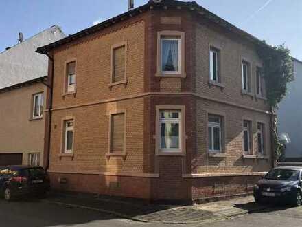 Eine Immobilie-zwei Wohnungen-viele Möglichkeiten