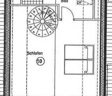 Stilvolle 2 Zimmer Maisonette Wohnung 67m² - Erstbezug - W10