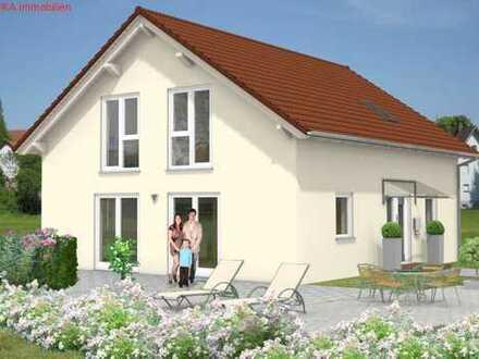 Satteldachhaus 130 in KFW 55, Mietkauf/Basis ab 690,-EUR mt.