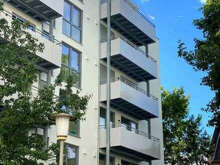 Verweilen, Relaxen, wohlfühlen: Genießen Sie Ihr neues Zuhause mit 5-Zimmern, Büro und Balkon!