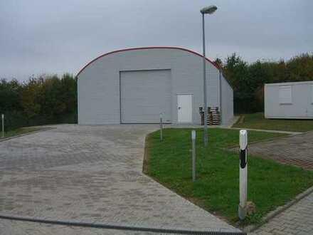 Halle / Kalthalle / Lagerhalle optional zzgl. Büro(s) 30,50,100,150m²