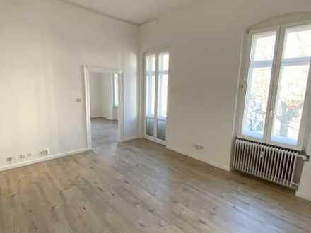 Stilvolle 4 Zimmer Altbauwohnung in Heidelberg Bergheim