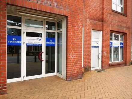 Vielseitige Handelsfläche in Kiel-Friedrichsort