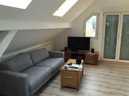 Fellbach*Gehobene vollmöblierte Wohnung + Ausstattung*
