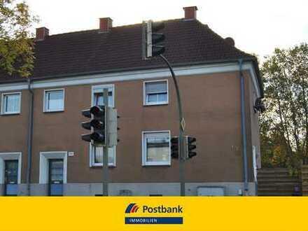 Haus statt Wohnung !