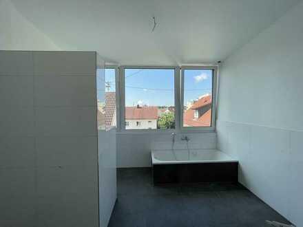 Neu erstellt: Traumhaftschöne und hochwertig ausgestattete 2-Zimmer-Whg. im Ortskern von Leutenbach