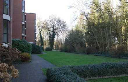 Großzügige 3-Zimmer-Wohnung in idyllischer Wohnlage | Schwimmbad | Tiefgarage