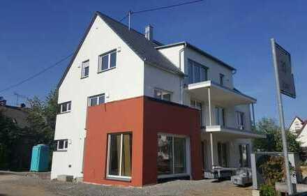 Schöne, geräumige dreieinhalb Zimmer Wohnung in Rottenburg am Neckar zentrumsnah