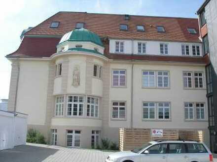 STADTRESIDENZ  hochwertig sanierter Altbau Villinger Straße/ehemalige Lehrerakademie Schöne 3-Zi