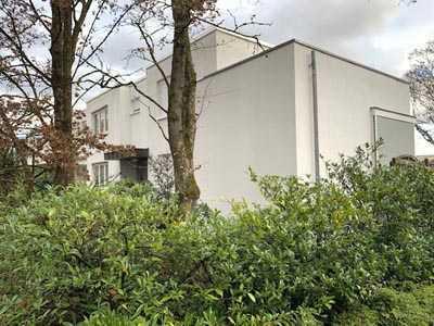 Rarität in Tübinger Höhenlage, neu saniertes Haus mit Terrasse und schönem Garten