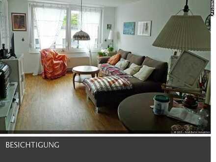 Sonnige 2-Zimmer Seniorenwohnung in Reichenbach zu verkaufen