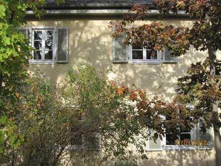 Wir verkaufen in Bernburg ein EFH (Stadtvilla)