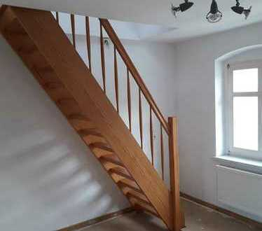 2-Zimmer-Maisonette-Wohnung in Fehrbellin,die Wohnung ist für 1 Jüngere Person geeignet (Treppe )