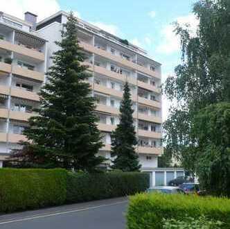 Ruhig nähe Wald - Friedrichsdorf Köppern modern und hell 3 ZW 80 qm Wfl €790.- +UKt