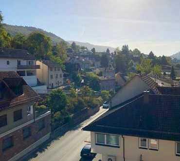 Schönes Mehrfamilienhaus in Heidelberg-Ziegelhausen