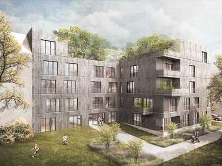 Penthousewohnung in der Kaiserstraße *provisionsfrei und schlüsselfertig*