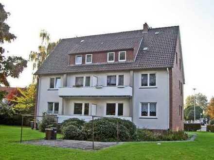 Gemütliche Dachgeschosswohnung sucht Nachmieter