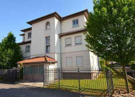 Villa Italia mitten in Seligenstadt – ab sofort beziehbar