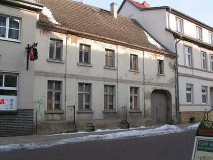 Wohnhaus in der Altstadt von Gransee