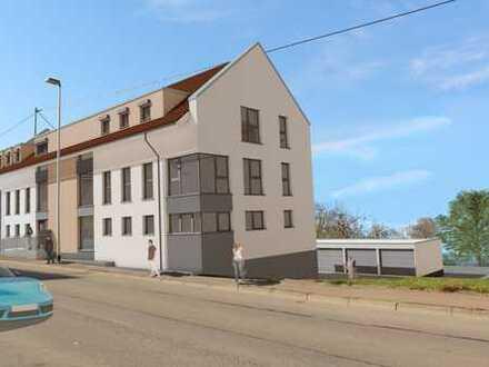 Hochwertige und barrierefreie Neubauwohnungen in Balingen-Weilstetten, ETW Nr. 2