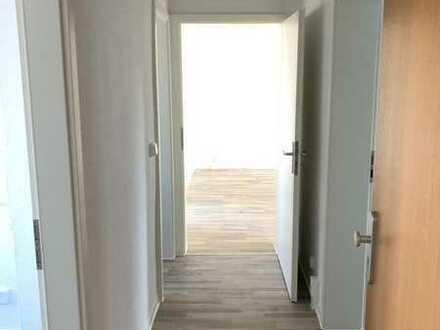 Erstbezug nach Sanierung! 4-Raum-Wohnung