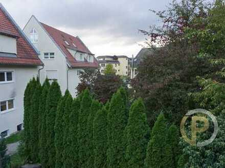 Sehr gepflegte 3,5 - Zimmerwohnung im OG mit Balkon in Fellbach - TO