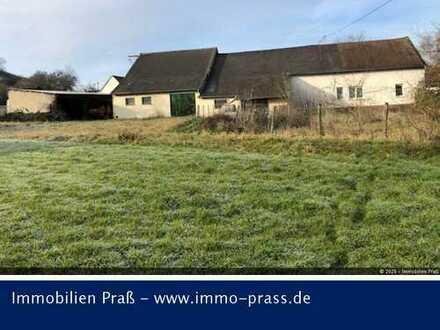 Top-Gelegenheit! Ehemaliges Bauernhaus mit Nebengebäude in Merxheim zu verkaufen!