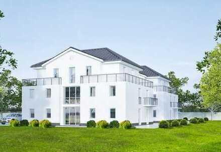 Neubau Eigentumswohnungen in 5-Parteienanlage, Top-Qualität, zentrale Wohnlage, provisionsfrei!