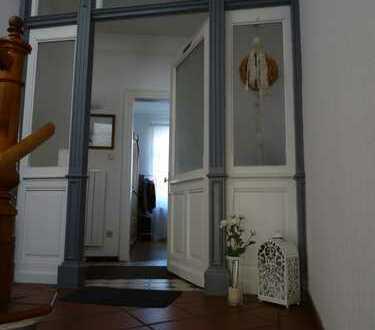 Besondere vier Zimmer Altbauwohnung in Göppingen (Innenstadt)
