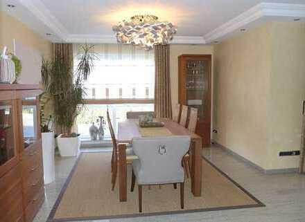 Exklusive 4-Zimmer-Wohnung in Stadtrandlage