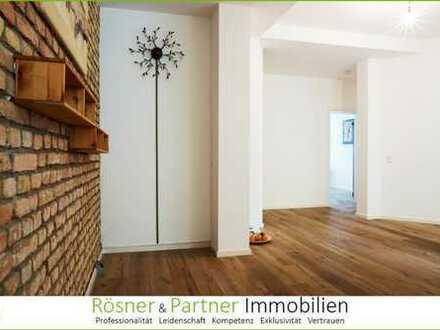 *Gartenwohnung mit Loftcharakter sucht Individuellen Eigentümer*