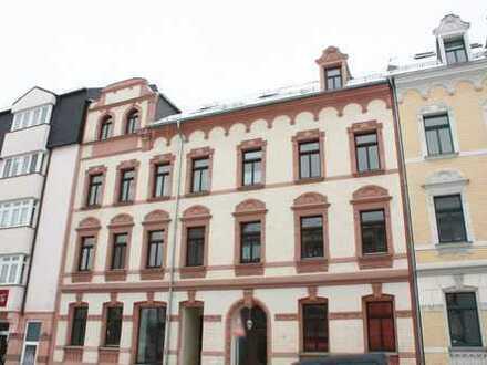 Attraktiv vermietete Gewerbeeinheit in Chemnitz-Gablenz!