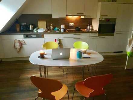 Moderne 4-Zimmer-Wohnung mit EBK in Witten