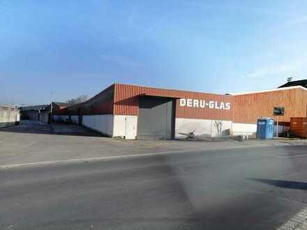 Lager und Produktionshallen direkt vom Vermieter - provisionsfrei