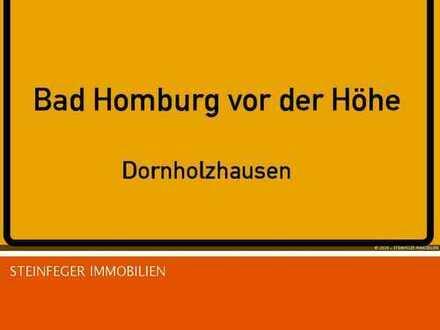 Bad Homburg-Dornholzhausen: Exklusiv wohnen mit traumhaftem Garten zum 01.04.2019 zu vermieten