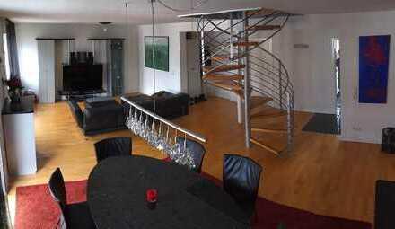 Stilvolle 5-Zimmer-Wohnung in Tübingen