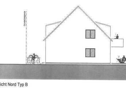 3 Zimmer ETW im EG mit eigenem Gartenanteil 1a Wohnlage